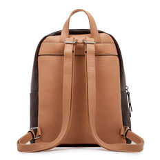 FLORET MEDIUM BACKPACK  BROWN  hi-res