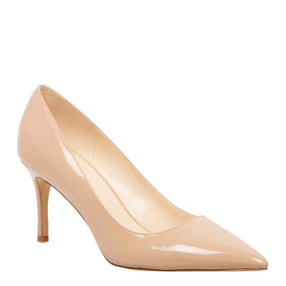 MAILIN  BARELY NUDE PATENT  hi-res