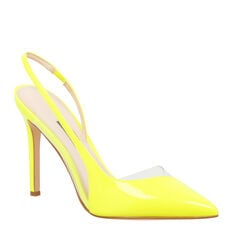 TOFFEE  NEON YELLOW  hi-res