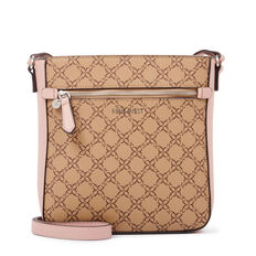 CONTEMPO CROSS BODY  MOCHA  hi-res
