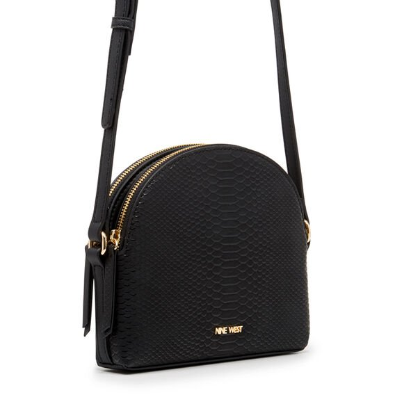 KHALI CROSS BODY  BLACK  hi-res