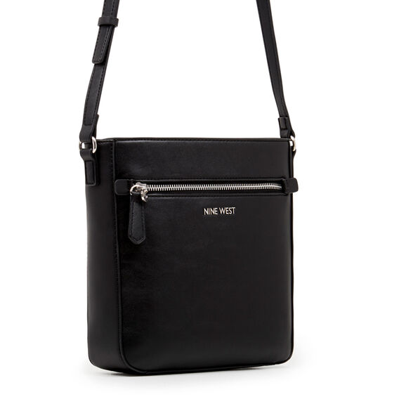 CONTEMPO CROSS BODY  BLACK  hi-res