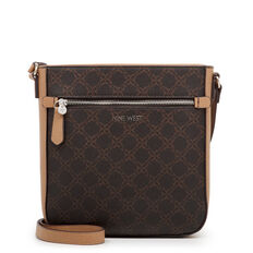 CONTEMPO CROSS BODY  BROWN  hi-res