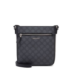 CONTEMPO CROSS BODY  JET BLACK  hi-res