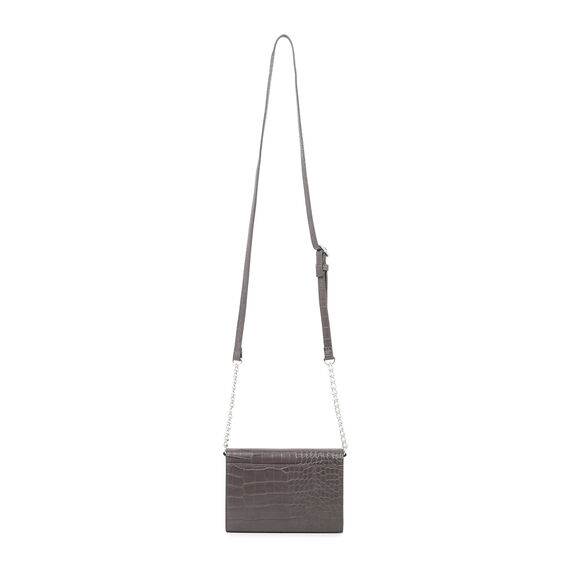 TABLE TREASURES ALEKSEI CROSS BODY  STEEL  hi-res