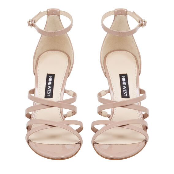 MALINA  BARELY NUDE PATENT  hi-res