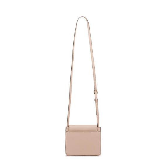 FLAP CROSSBODY  BARELY NUDE  hi-res