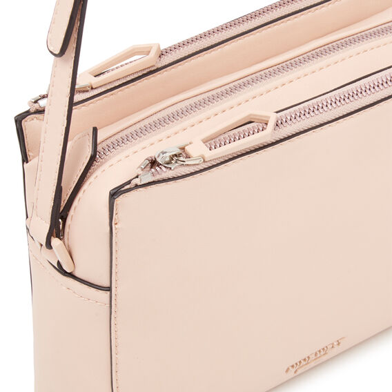 CECYLIA CROSS BODY  CASHMERE  hi-res