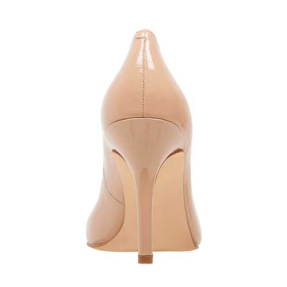 MARTINA  BARELY NUDE PATENT  hi-res