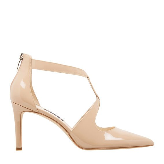CAYDEN  BARELY NUDE PATENT  hi-res