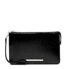 RINGING BELLS WRISTLET  BLACK PA  hi-res