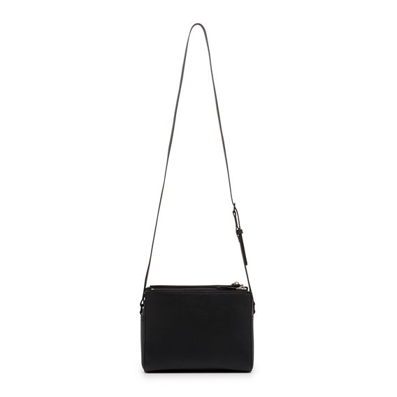 CECYLIA CROSS BODY  BLACK  hi-res