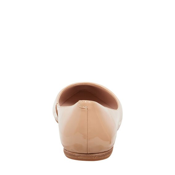 SPEAKUP  BARELY NUDE PATENT  hi-res