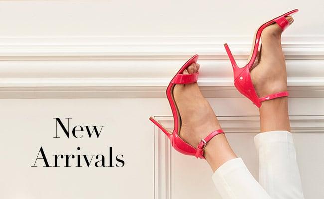 New Arrivals Shoes